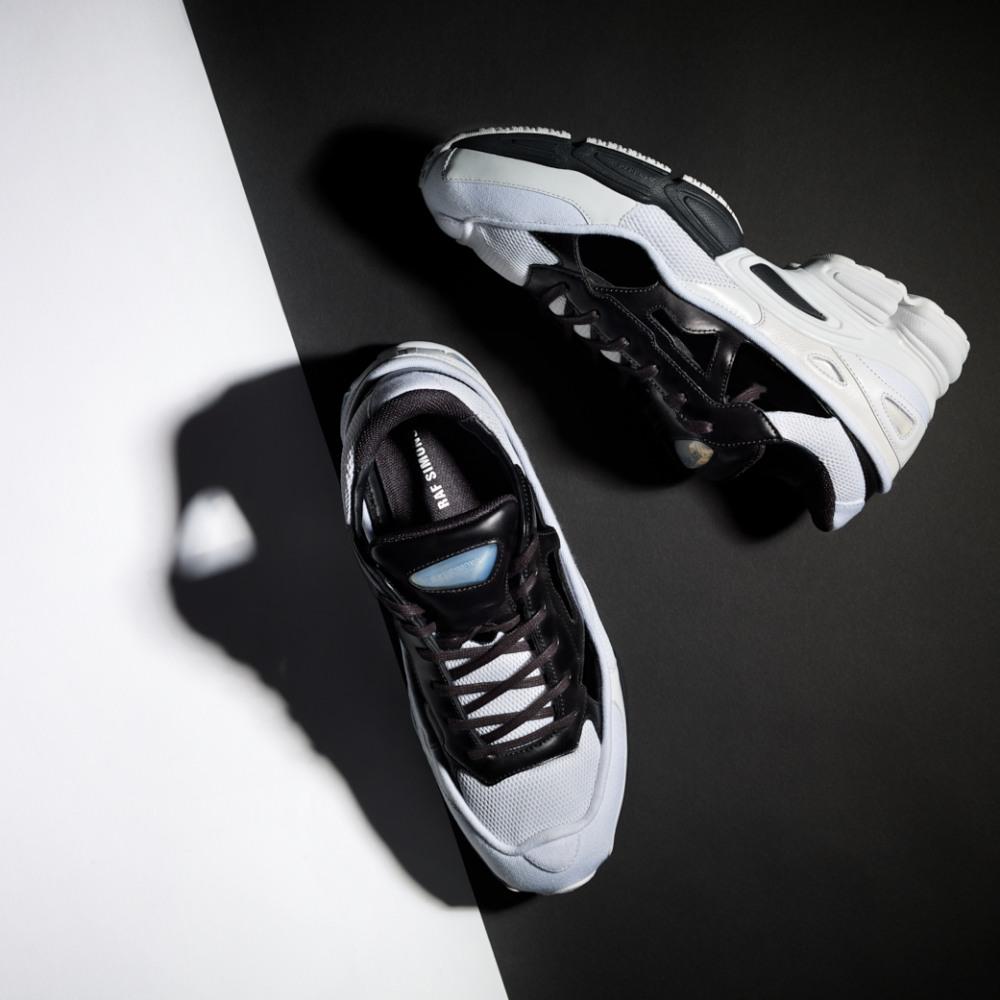 adidas by raf simons rs replicant ozweego shoes collection 3 - adidas RS Replicant Ozweega 让球鞋透口气!