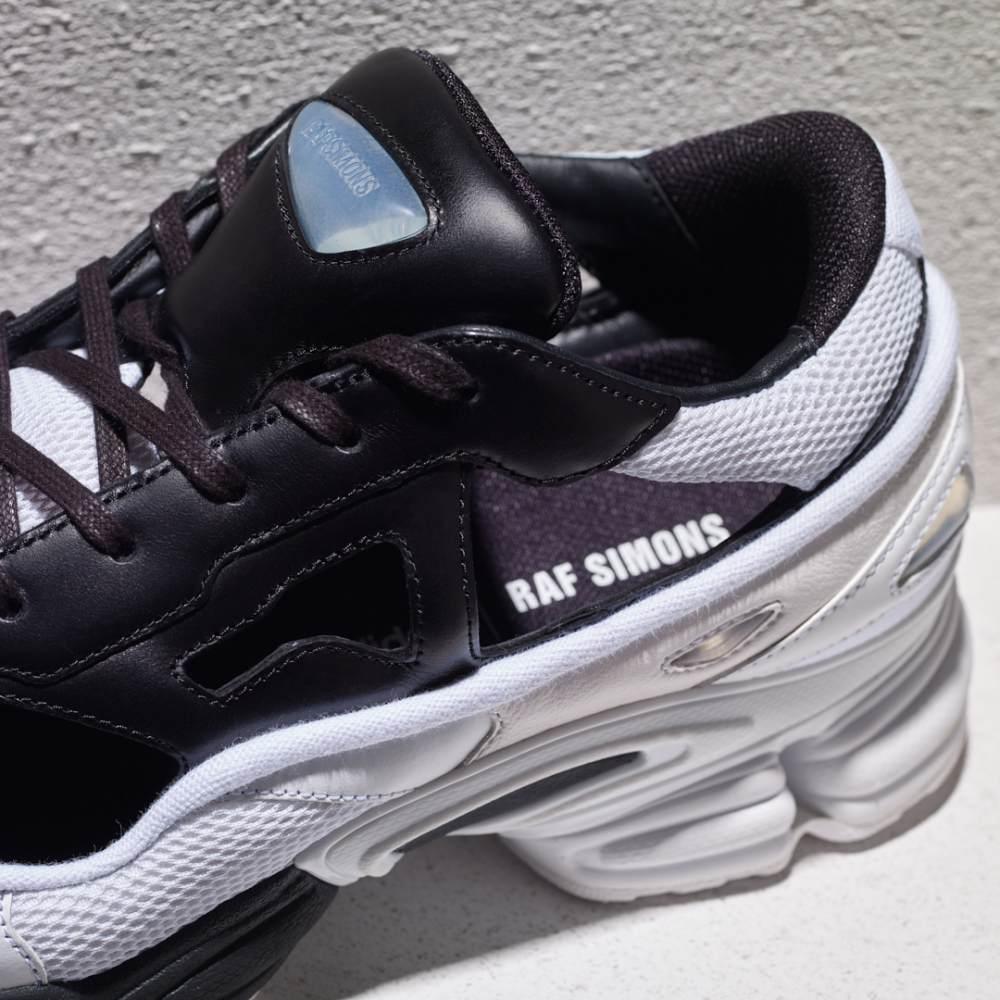 adidas by raf simons rs replicant ozweego shoes collection 4 - adidas RS Replicant Ozweega 让球鞋透口气!