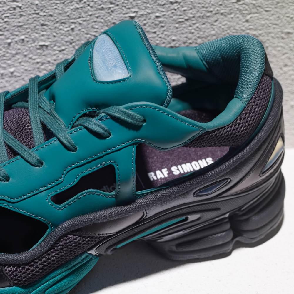 adidas by raf simons rs replicant ozweego shoes collection 6 - adidas RS Replicant Ozweega 让球鞋透口气!