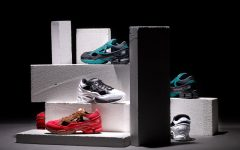 adidas by raf simons rs replicant ozweego shoes collection BIG  240x150 - adidas RS Replicant Ozweega 让球鞋透口气!