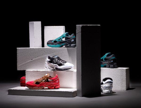 adidas by raf simons rs replicant ozweego shoes collection BIG  600x460 - adidas RS Replicant Ozweega 让球鞋透口气!