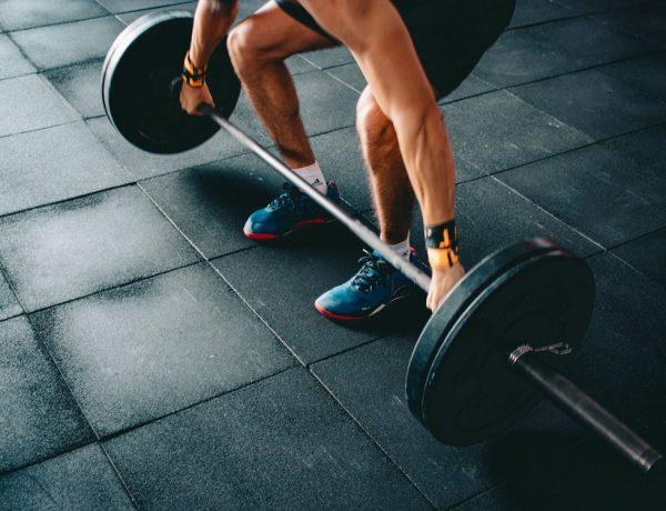 benefits of weight lifting cover 600x460 - 举重还有这些不为人知的影响!
