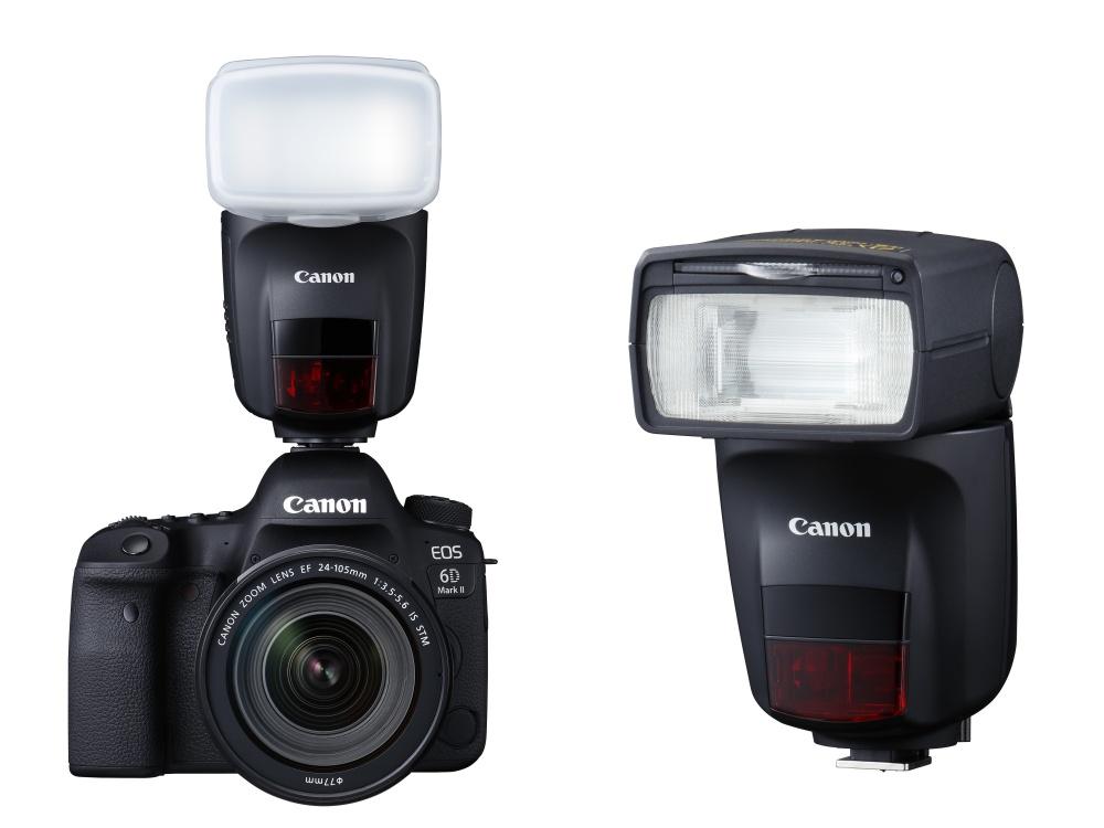canon ai auto flash speedlite 470 ex ai - Canon 卓越拍摄功能,摄影新手易掌握