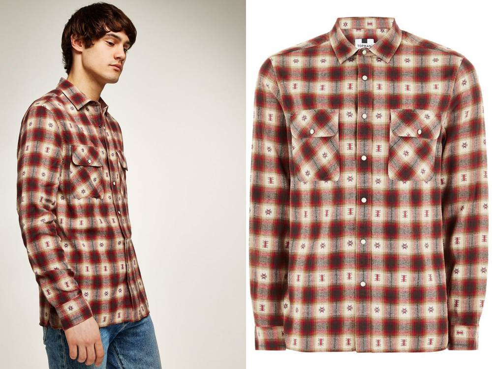 double pockets fashion style 10 - 时尚风潮,少不了一件双口袋服饰!