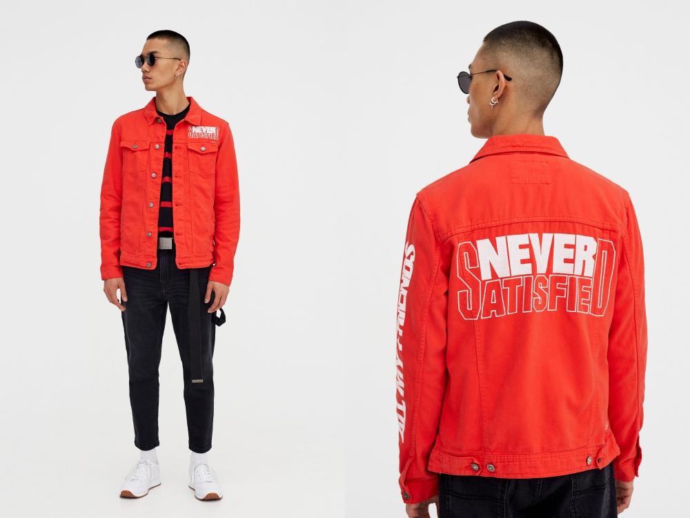 double pockets fashion style 11 - 时尚风潮,少不了一件双口袋服饰!