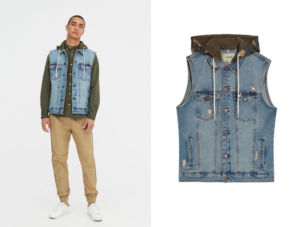 double pockets fashion style 13 - 时尚风潮,少不了一件双口袋服饰!