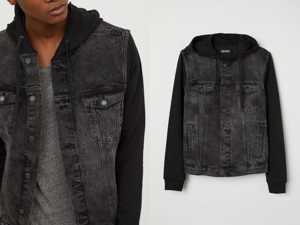 double pockets fashion style 6 - 时尚风潮,少不了一件双口袋服饰!