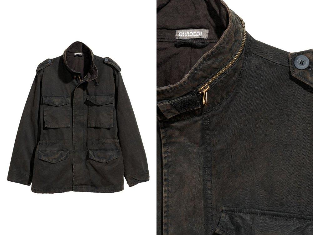 double pockets fashion style 8 - 时尚风潮,少不了一件双口袋服饰!