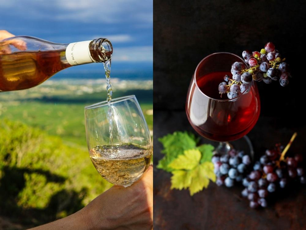 how to select red wine or white wine BIG - 品酒不只看心情:了解红酒与白酒的分类