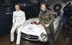 iwc launched iwc racing team and introduced ingenieur chronograph sport edition 76th members BIG  240x150 - IWC 成立车队,展现对赛车运动的炙热!