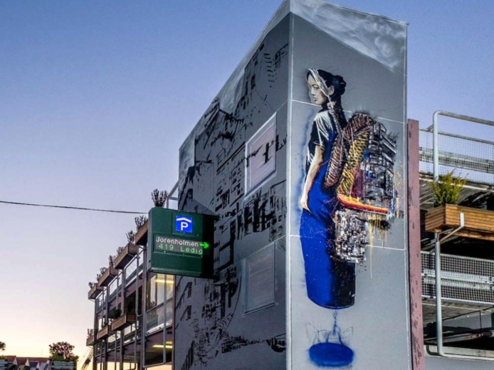 nuart aberdeen street art festival 2018 BIG - Nuart Aberdeen 年度街头艺术盛事将展开!