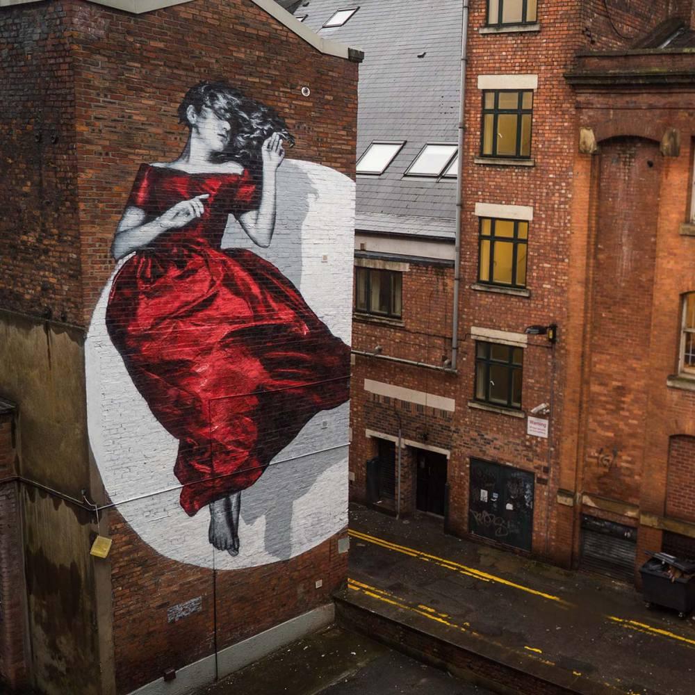 nuart aberdeen street art festival 2018 Snik  - Nuart Aberdeen 年度街头艺术盛事将展开!