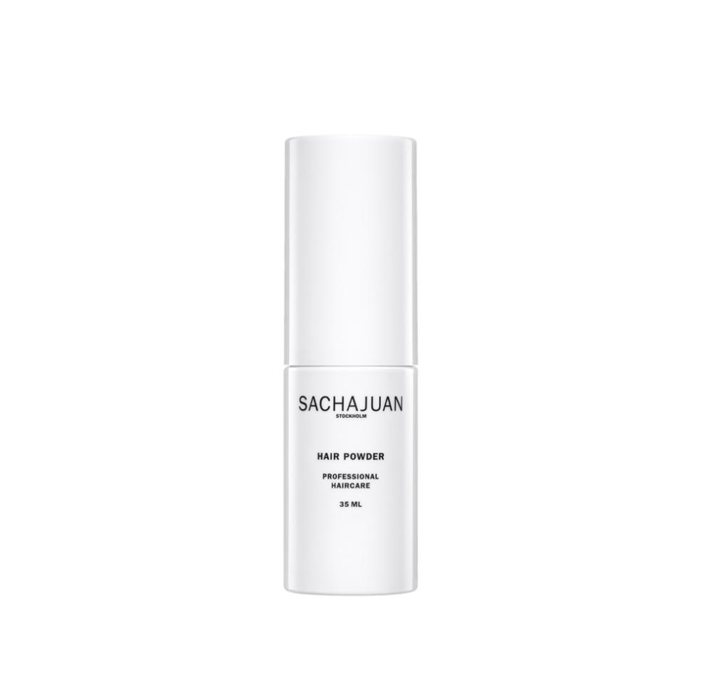 products suitable for thin hair sachajuan hair powder - 改善脱发,打造丰盈发型!