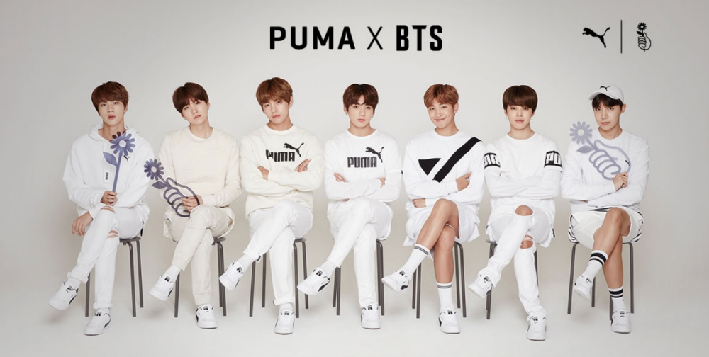puma bts new sports style collection 4 - Puma x BTS 开启活力四射的新章节