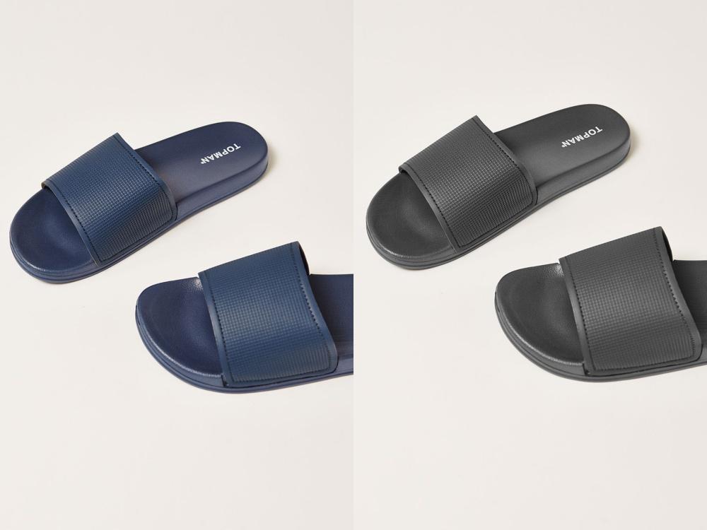 sandals fashion trend men style 1 - 22双春夏凉鞋,穿出随性的型态!