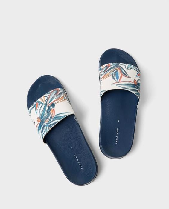 sandals fashion trend men style 10 - 22双春夏凉鞋,穿出随性的型态!