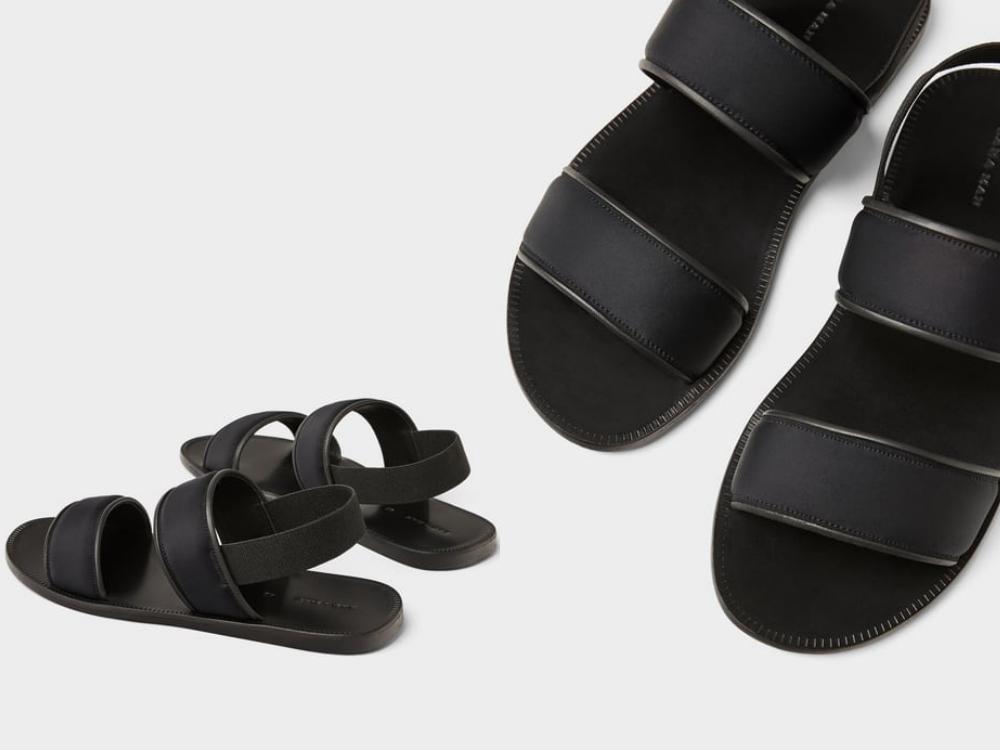 sandals fashion trend men style 12 - 22双春夏凉鞋,穿出随性的型态!