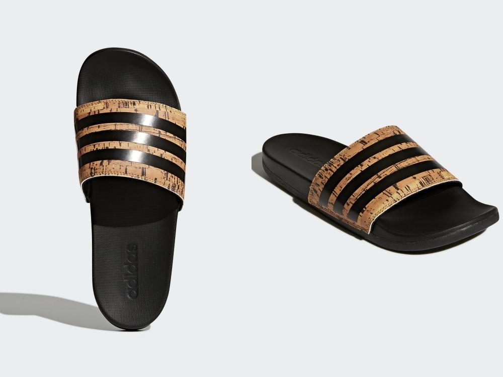 sandals fashion trend men style 13 - 22双春夏凉鞋,穿出随性的型态!