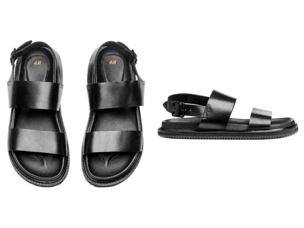 sandals fashion trend men style 17 - 22双春夏凉鞋,穿出随性的型态!