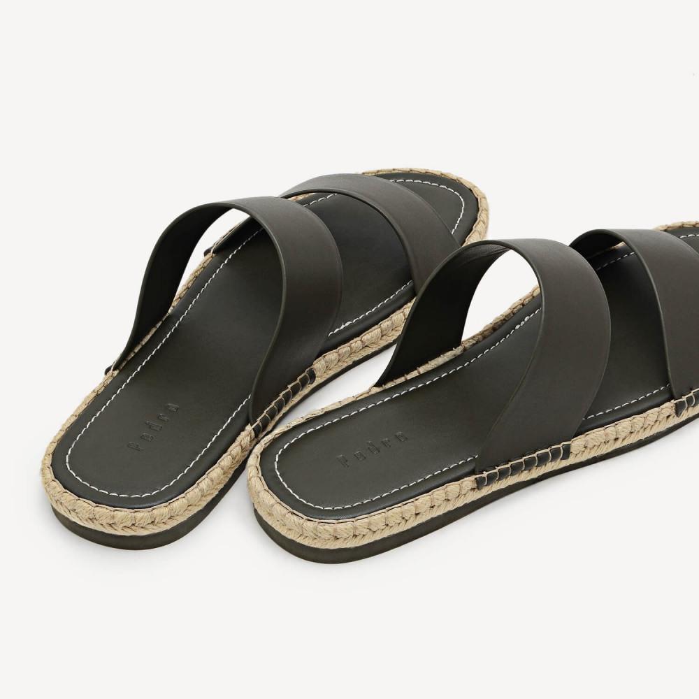 sandals fashion trend men style 19 - 22双春夏凉鞋,穿出随性的型态!