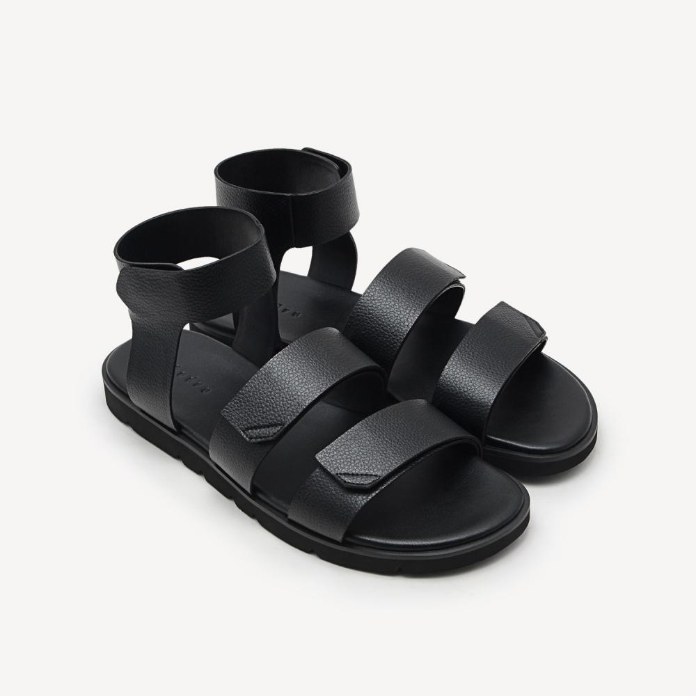 sandals fashion trend men style 20 - 22双春夏凉鞋,穿出随性的型态!