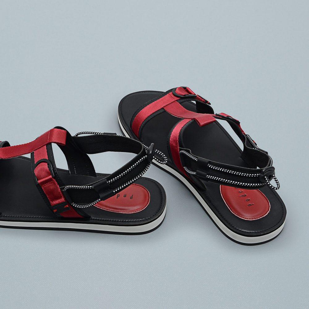 sandals fashion trend men style 22 - 22双春夏凉鞋,穿出随性的型态!