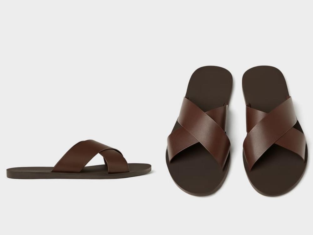 sandals fashion trend men style 9 - 22双春夏凉鞋,穿出随性的型态!