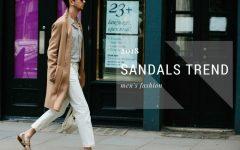 sandals fashion trend men style BIG 240x150 - 22双春夏凉鞋,穿出随性的型态!