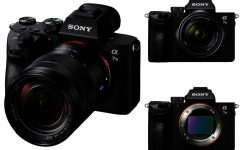 sony α7 III full frame mirrorless camera BIG  240x150 - Sony α7 III 实力不容小觑