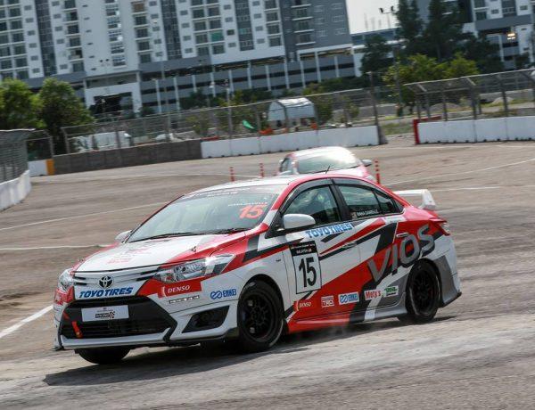 toyota gazoo racing vios challenge cover 600x460 - Toyota Gazoo Racing 极速挑战!
