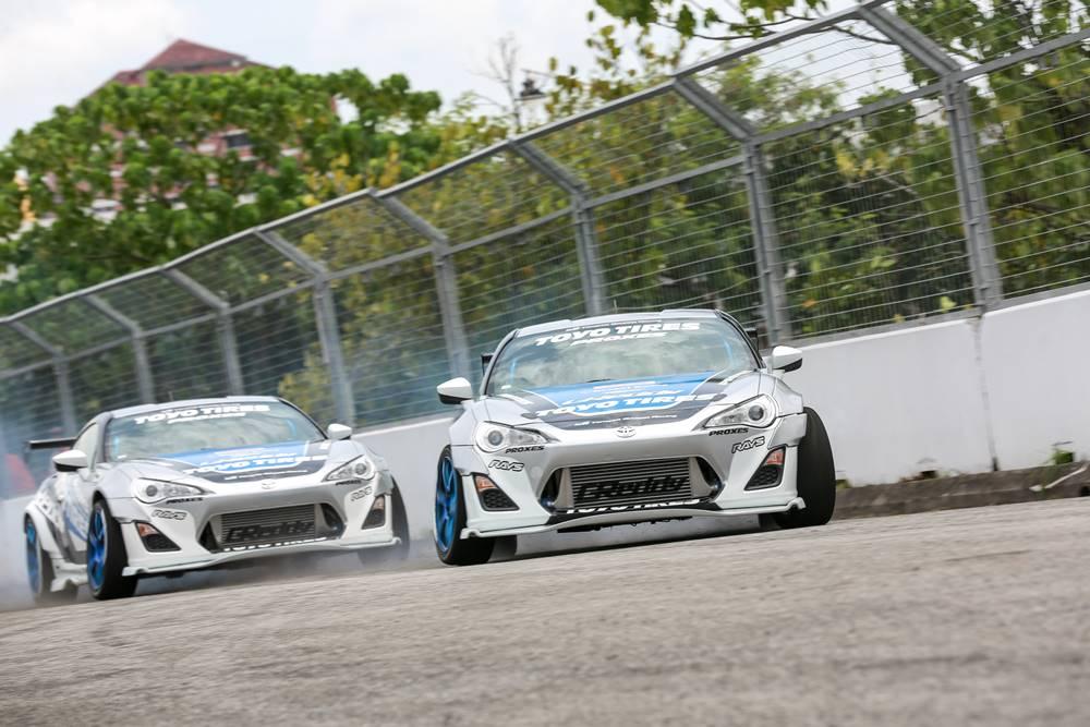 toyota gazoo racing vios challenge - Toyota Gazoo Racing 极速挑战!