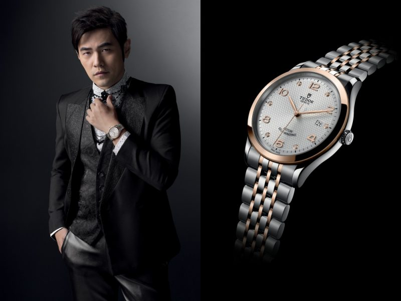 tudor jay chou ambassador 1926 watch collection BIG  800x600 - Home