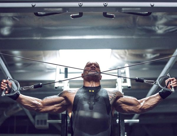 under armour project rock chasing greatness BIG 600x460 - The Rock 精神,永不言弃!