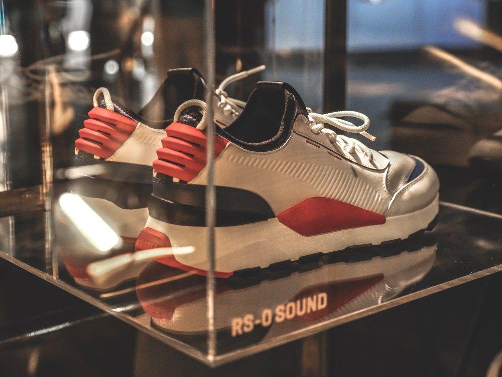 Puma RS 0 Sound 2 - Puma 回归R-System,从零出发!