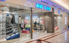 aw lab sportstyle store at klcc first in malaysia 2 240x150 - AW LAB 首家旗舰店,炫出运动时尚风潮!