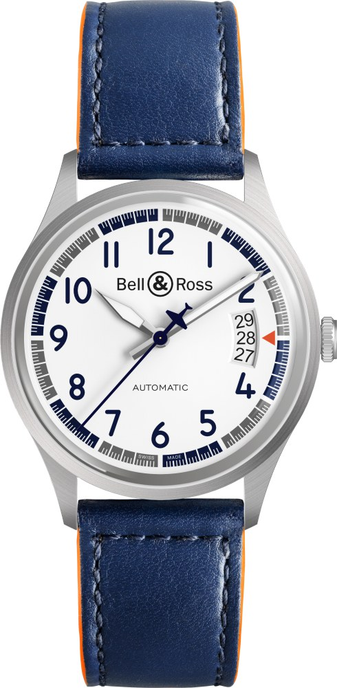 bell ross baselworld collection racing bird BRV1 92  - The never-ending innovation and passion of Bell & Ross