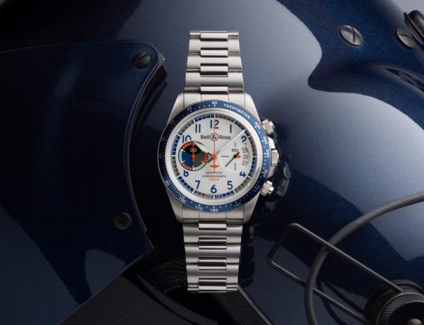 bell ross baselworld collection racing bird chronograph BIG 600x460 - The never-ending innovation and passion of Bell & Ross