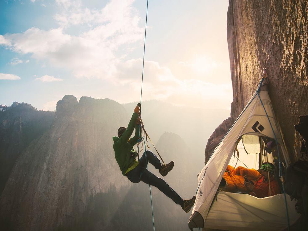 benefits of climbing cover - 攀爬运动 更全面的锻炼!