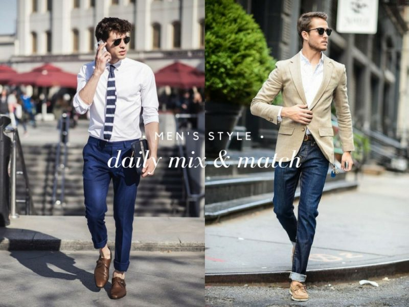 daily mix and match men style BIG  800x600 - Home