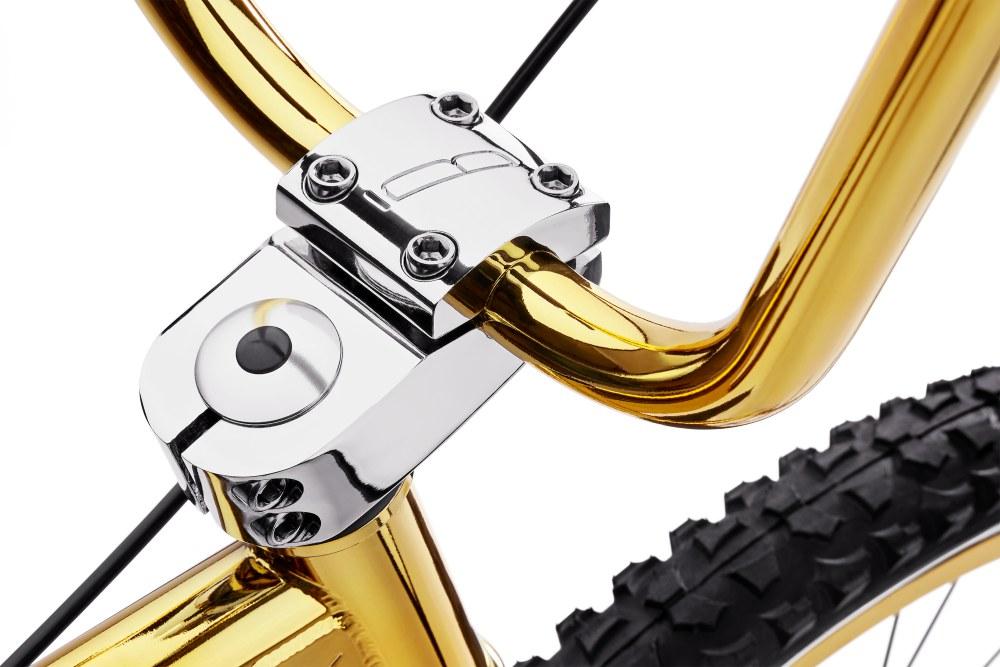 dior homme bmx bogarde 3 - BMX遇上Dior Homme之后的华丽姿态!