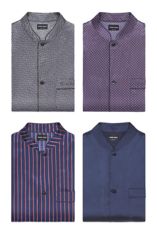 giorgio armani capsule casa homewear collection 1 - Armani/Casa 对生活的内敛优雅