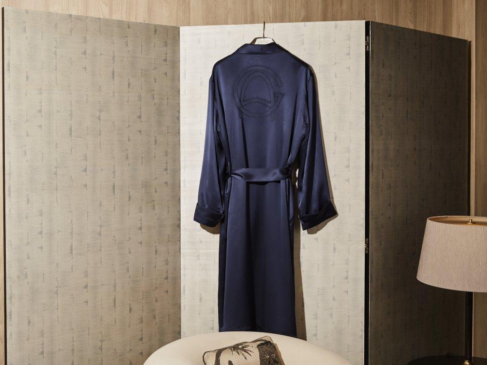 giorgio armani capsule casa homewear collection 5 - Armani/Casa 对生活的内敛优雅