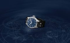 iwc jubilee collection pilot watch 2018 BIG  240x150 - IWC 飞行员腕表系列添大将!