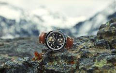 montblanc 1858 geosphere cognac calfskin strap BIG  240x150 - Montblanc 1858 Geosphere 致敬登山探险精神!