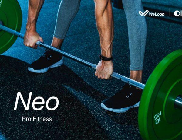 olike malaysia weloop neo pro fitness band 1 600x460 - Weloop Neo 将运动风尚佩戴于腕间!