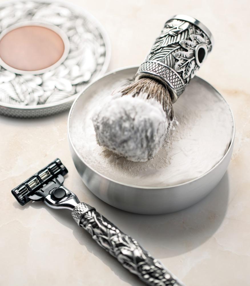 royal selangor grooming essentials for men 3 - Royal Selangor Grooming Essentials 怀旧来袭!