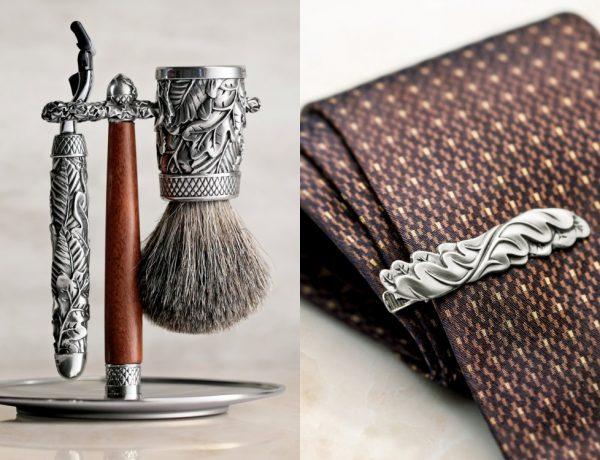 royal selangor grooming essentials for men BIG  600x460 - Royal Selangor Grooming Essentials 怀旧来袭!