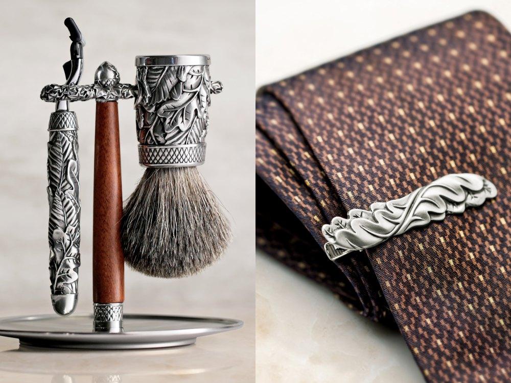 royal selangor grooming essentials for men BIG  - Royal Selangor Grooming Essentials 怀旧来袭!