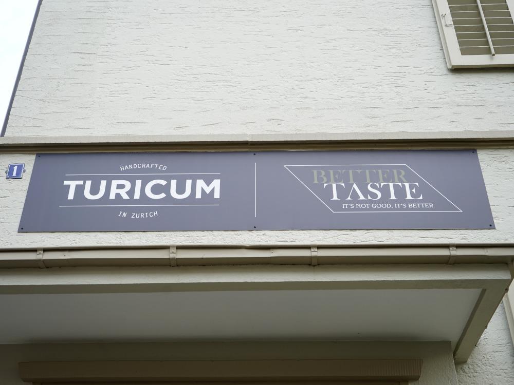 switzerland zurich gin brand turicum 1 - 近距离了解瑞士琴酒品牌 Turicum!