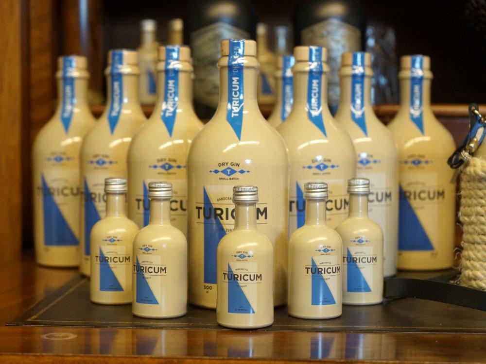 switzerland zurich gin brand turicum 4 - 近距离了解瑞士琴酒品牌 Turicum!